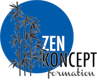 Zen-Koncept formation Logo